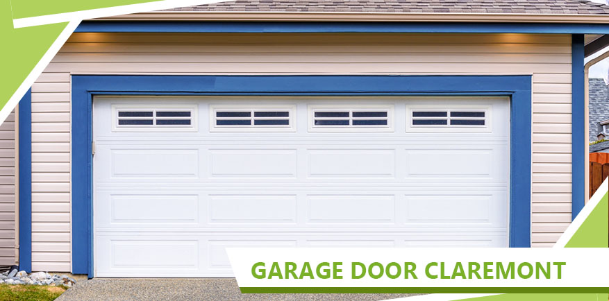 Garage Door Claremont