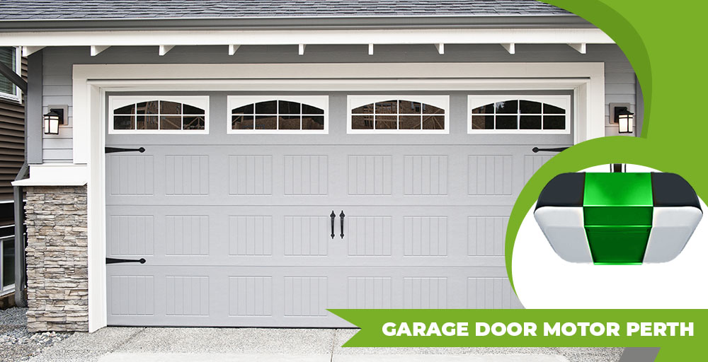 garage door motor perth